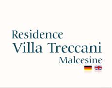 Villa Trccani Gardasee